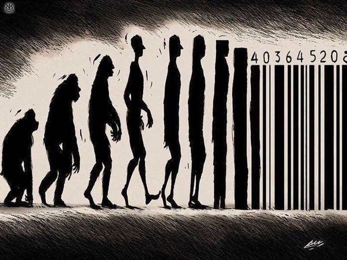 Смешная эволюция 3