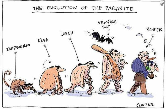 Смешная эволюция 6