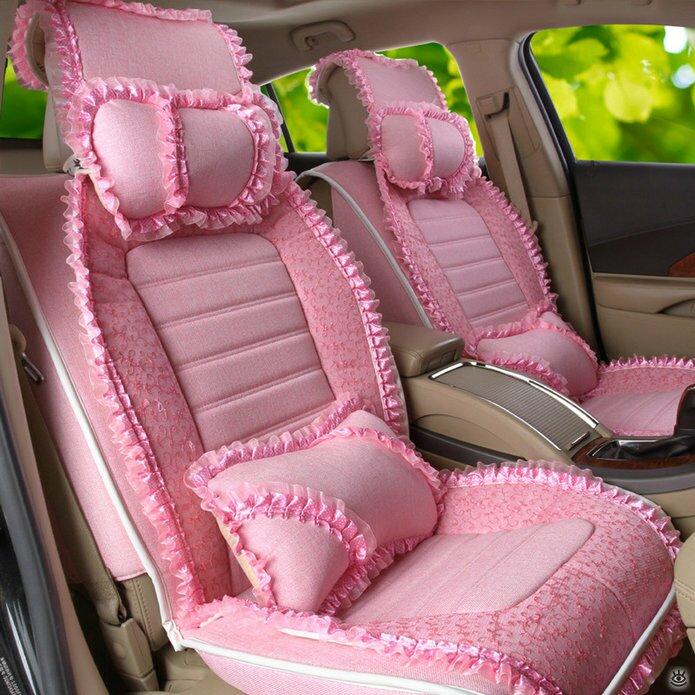 Автомобили по-женски 9
