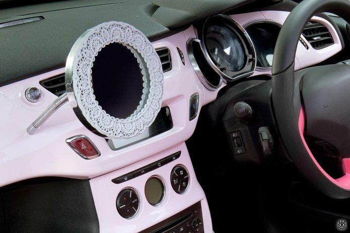 Автомобили по-женски 10