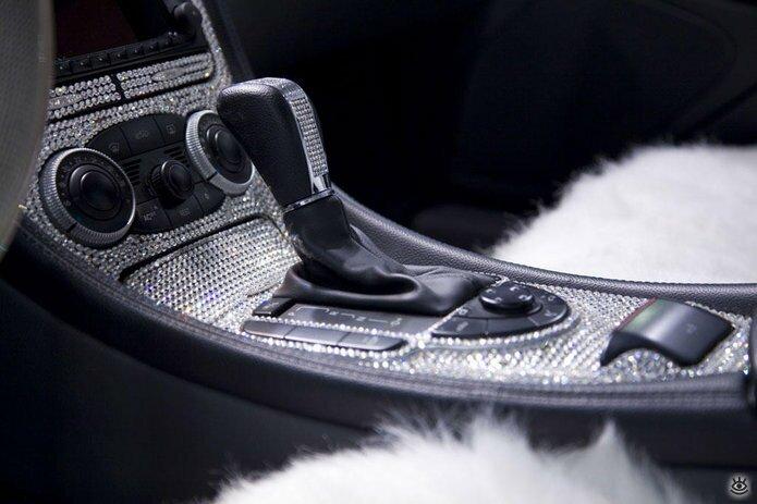 Автомобили по-женски 18