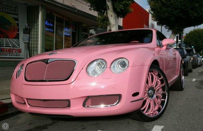 Автомобили по-женски 22