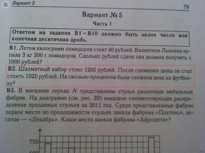Чем кишат школьные учебники 7
