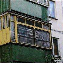 Фото приколы Русские суровые балконы (17 фото)