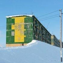 Фото приколы Доходчиво о морозном Тикси (27 фото)