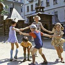 Фото приколы Полноценное детство вне интернета (14 фото)