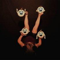 Фото приколы Смешные курьёзные гиф-изображения (22 фото)