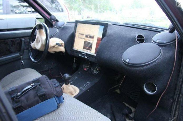 Сборка автомобильных казусов в фото 47