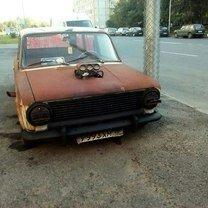 Фото приколы Приколы из транспорта и про него (14 фото)
