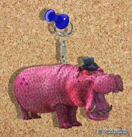 Планета бегемотов 15