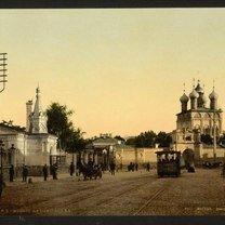 Фото приколы Цветные фотографии из Российской Империи (21 фото)