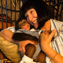 Смешные обезьянки смешных фото приколов
