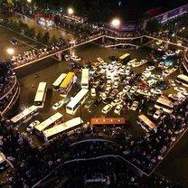 Фото приколы Подборка автовесёлостей (36 фото)