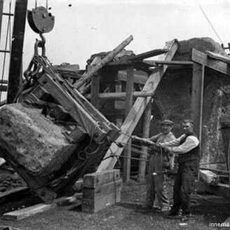 Как строили Стоунхендж