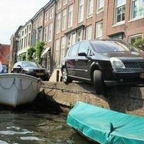 Фото приколы Прикольные авто и курьёзы на дорогах (61 фото)