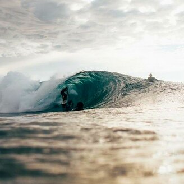 Суровая красота океана фото приколы