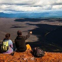 Сумасшедшая природа Камчатки фото