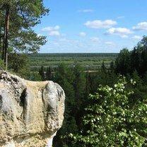 Исчезающая красота России