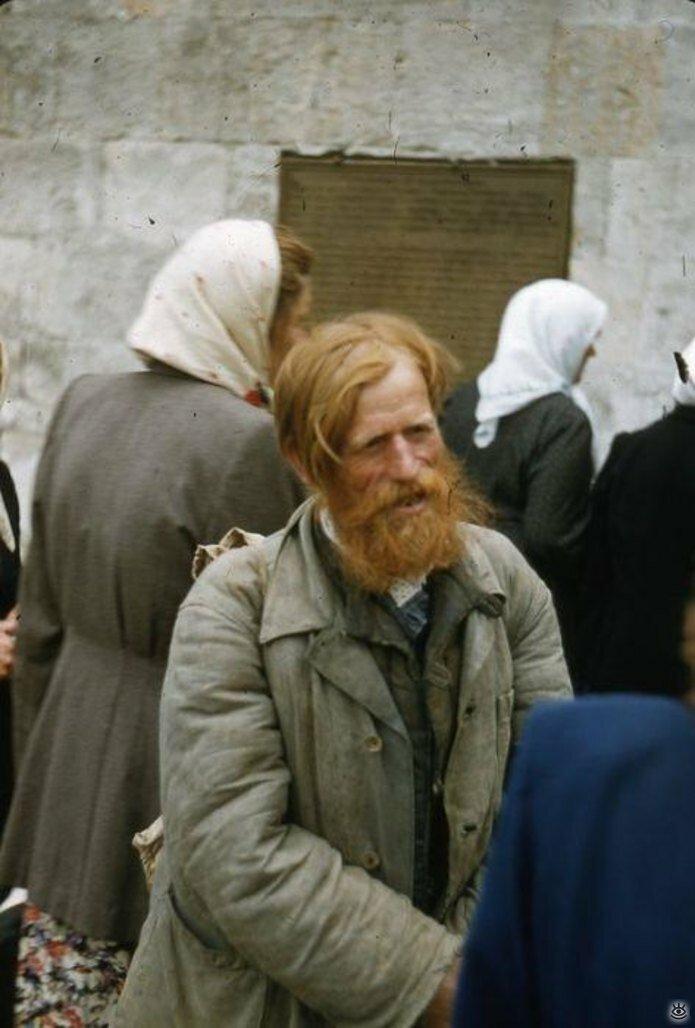 Люди из прошлого, люди из СССР 2
