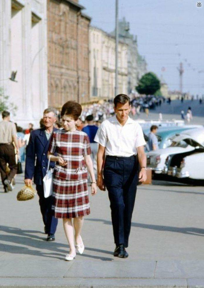 Люди из прошлого, люди из СССР 8