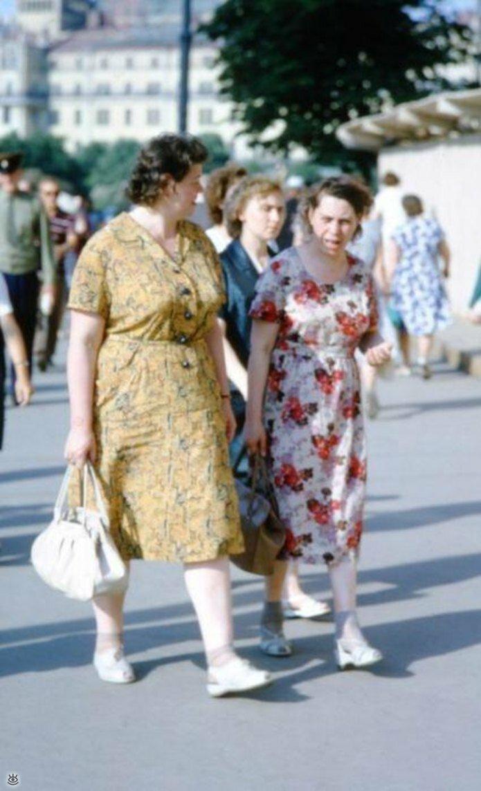 Люди из прошлого, люди из СССР 15