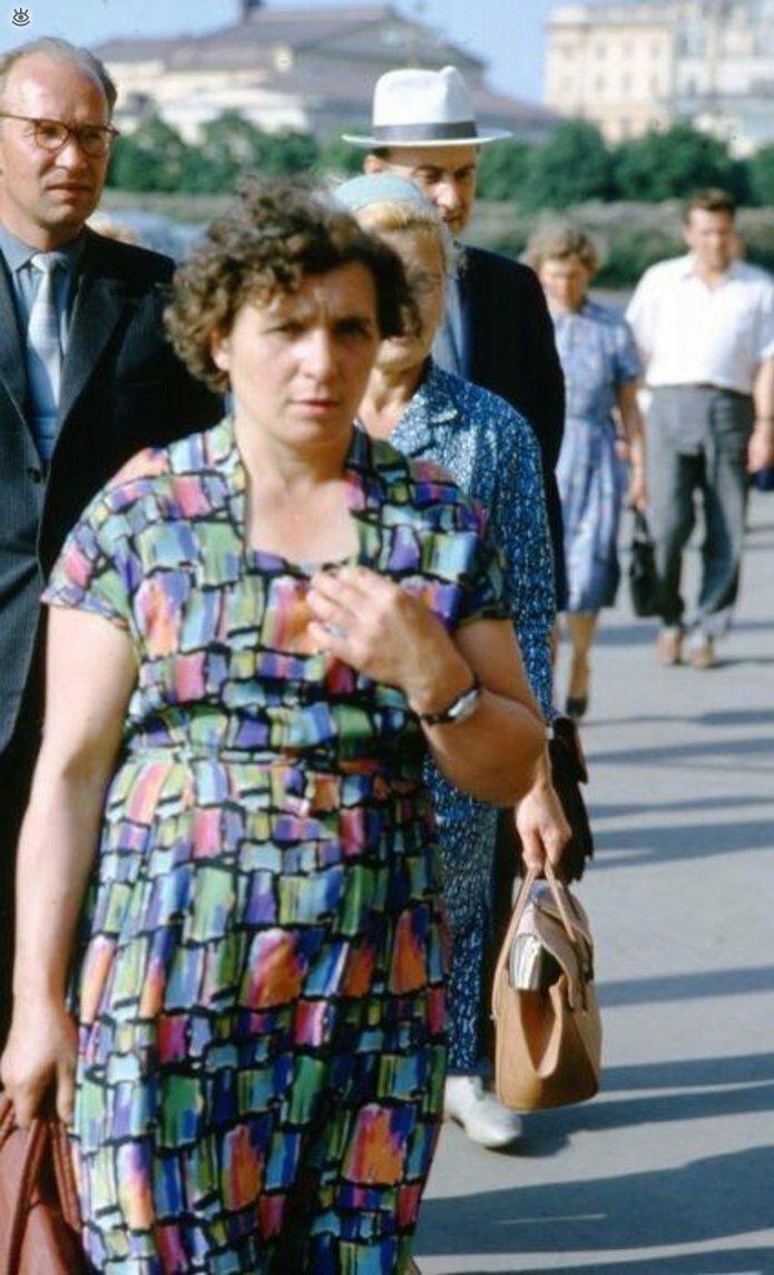 Люди из прошлого, люди из СССР 16