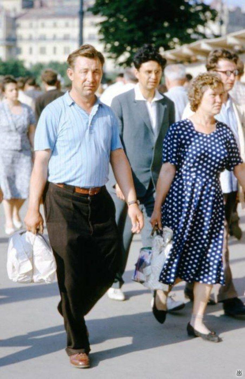 Люди из прошлого, люди из СССР 20