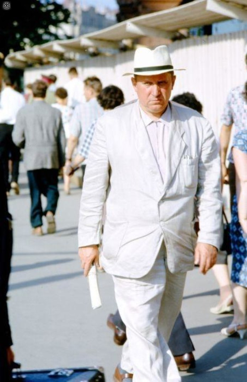 Люди из прошлого, люди из СССР 21