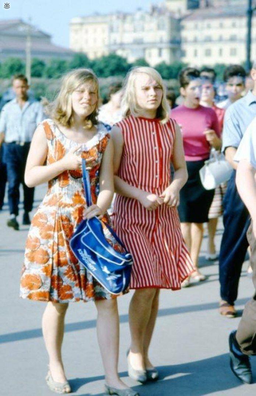Люди из прошлого, люди из СССР 22