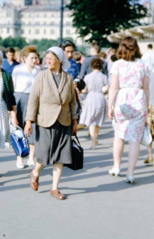 Люди из прошлого, люди из СССР 24