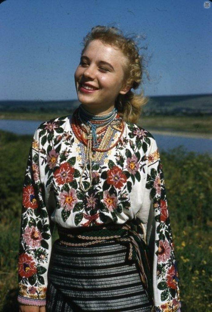 Люди из прошлого, люди из СССР 27