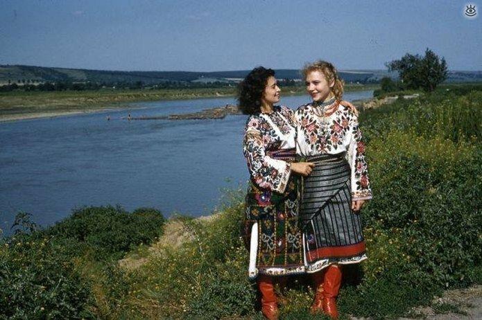 Люди из прошлого, люди из СССР 28