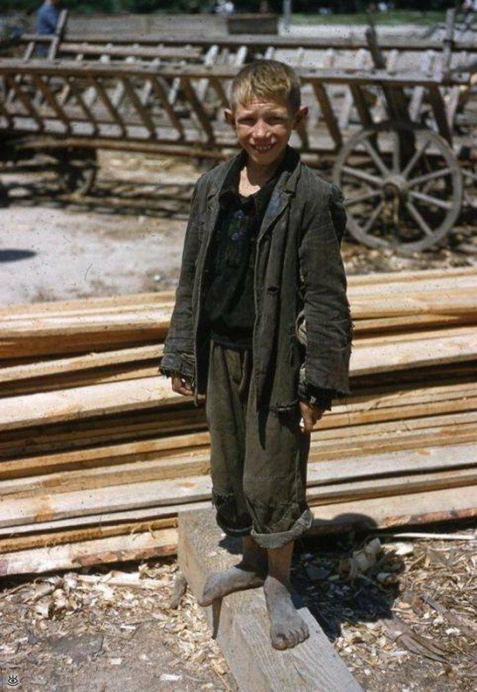 Люди из прошлого, люди из СССР 32