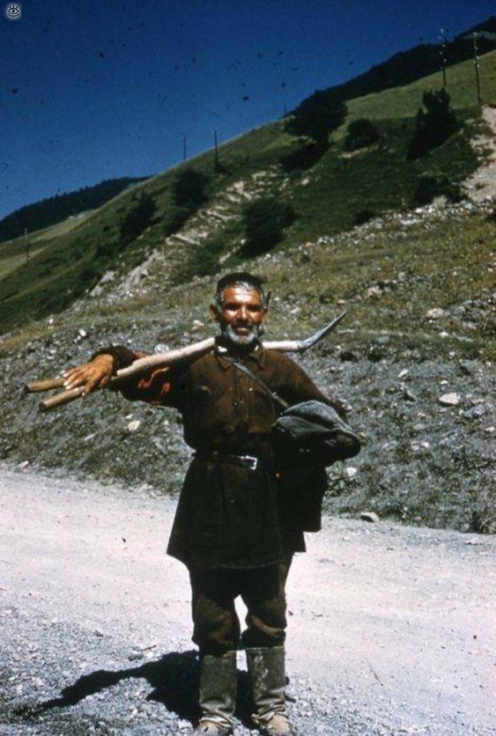 Люди из прошлого, люди из СССР 38