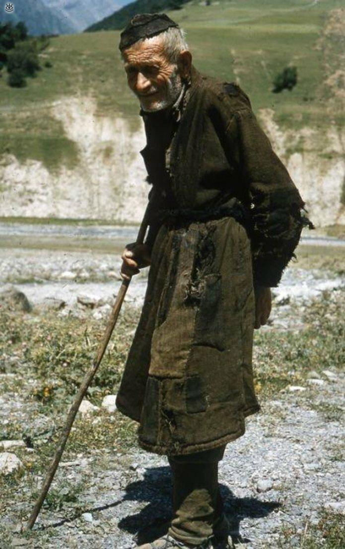 Люди из прошлого, люди из СССР 41