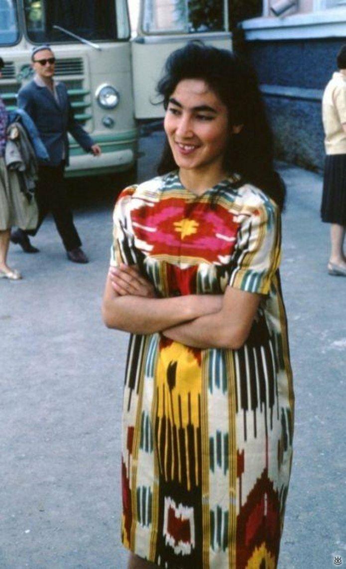 Люди из прошлого, люди из СССР 42
