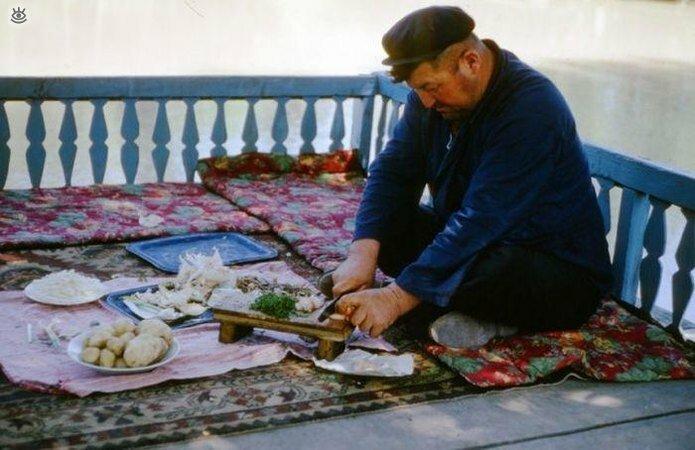 Люди из прошлого, люди из СССР 44