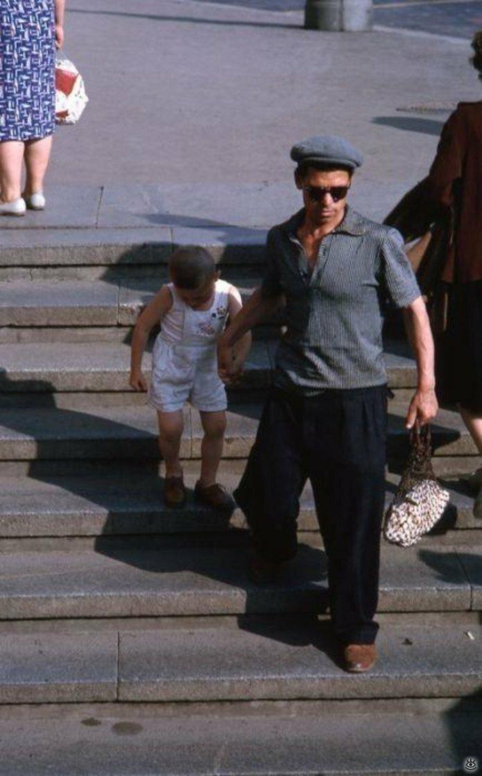 Люди из прошлого, люди из СССР 53