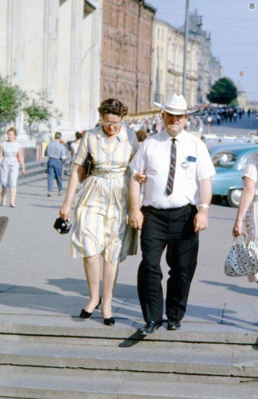 Люди из прошлого, люди из СССР 54