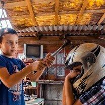 Фото приколы Если оставить детей одних... (19 фото)