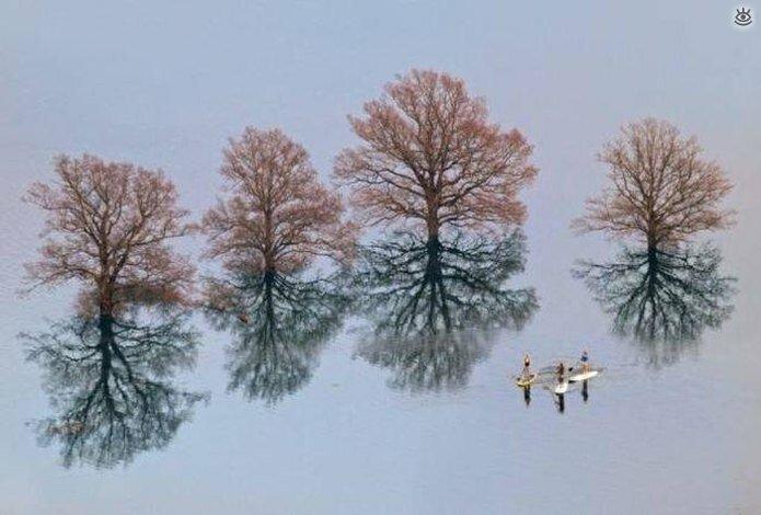 Эффектные фото со всего света 25