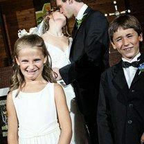 Курьёзы со свадеб