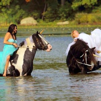 Фото приколы Курьёзы со свадеб (17 фото)