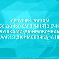 Фото приколы Весёлые мысли в открытках (19 фото)
