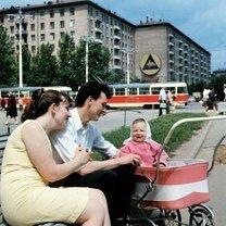 Будни людей из СССР фото