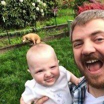 Приколы с жизнерадостными детишками смешных фото приколов