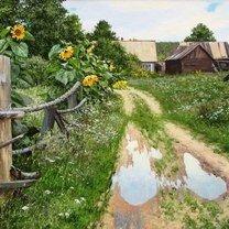 Фото приколы Поехали в деревню! (14 фото)