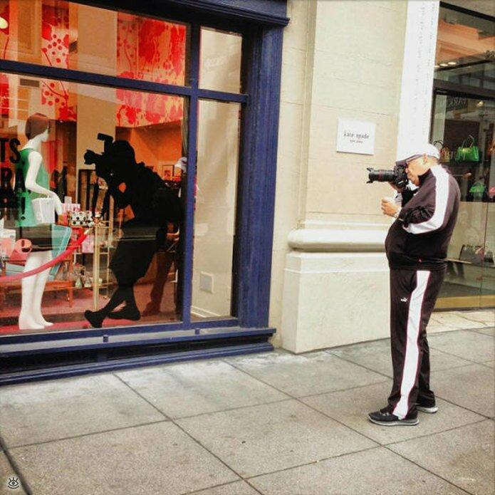 Любопытные фотографии с улицы 21