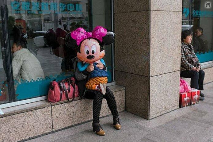 Любопытные фотографии с улицы 28