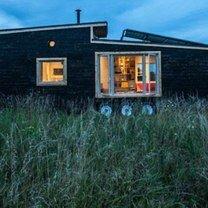 Фото приколы Дом для современных кочевников (11 фото)